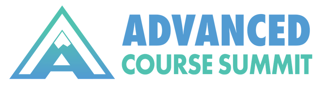Advanced Online Course Summit