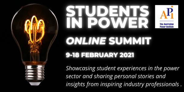 Students in Power Summit