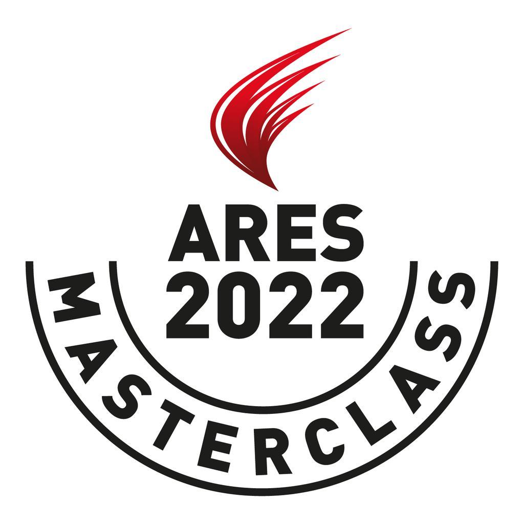 ARES 2022 マスタークラス