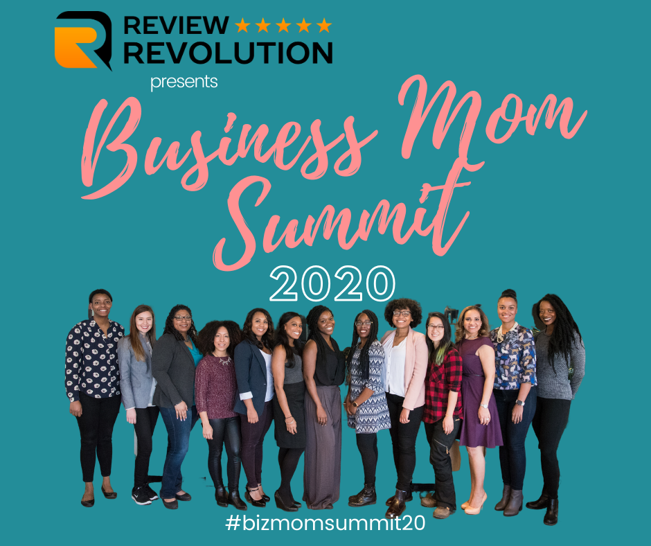 Business Mom Summit 2020