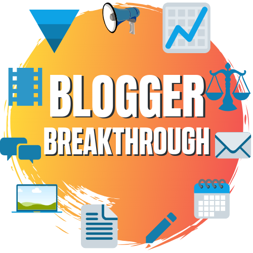 The Blogger Breakthrough Summit