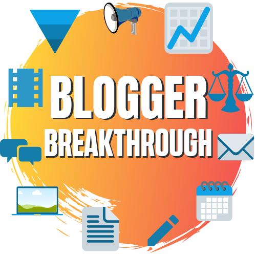 The Blogger Breakthrough Summit