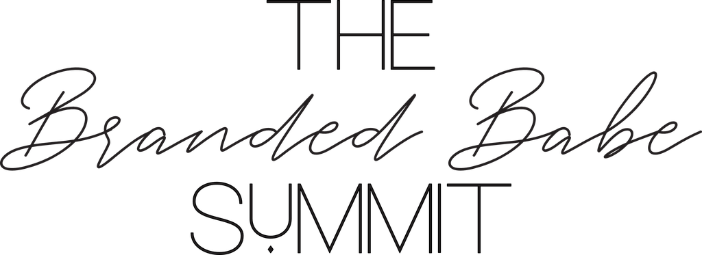 Branded Babe Summit