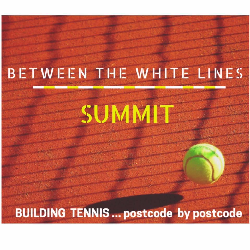 Between The White Lines Summit