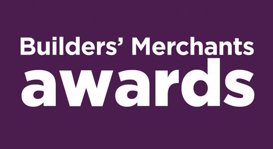 Builders' Merchants Virtual Awards