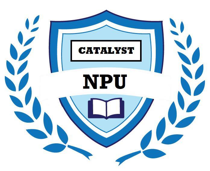 Catalyst NPU 2021