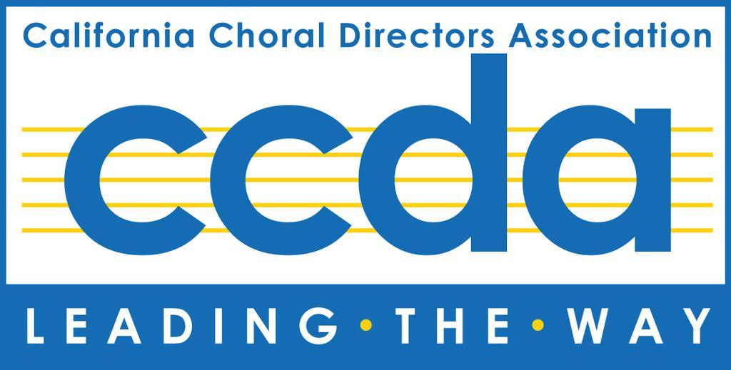 CCDA Summer Choral Summit