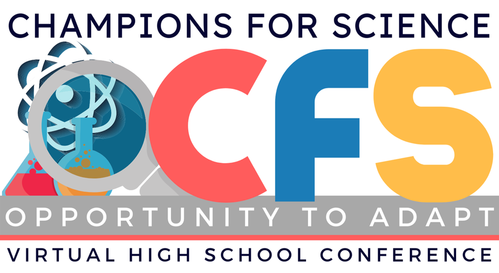 Champions For Science: Opportunity to Adapt