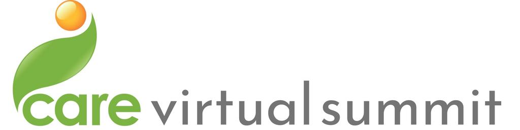 July 2020 Care Virtual Summit