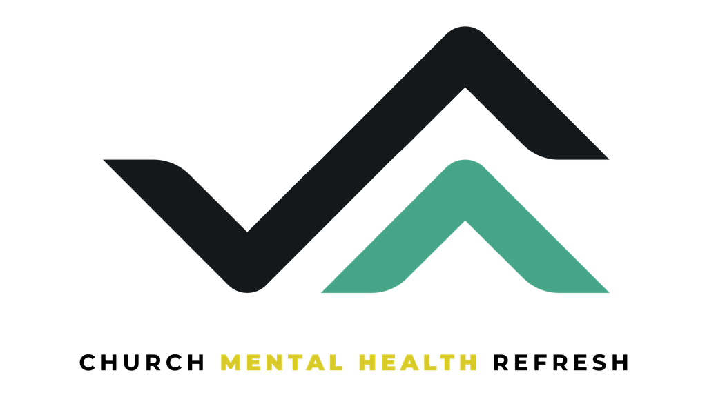 Church Mental Health Refresh