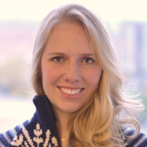 Rachel M. Zahorsky