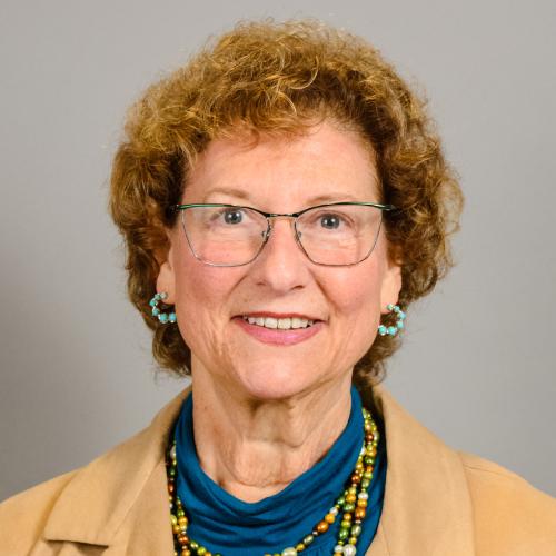Ellen Freedman