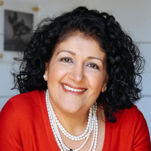 Katy M. Goshtasbi
