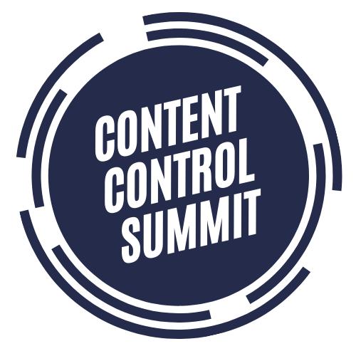Content Control Summit