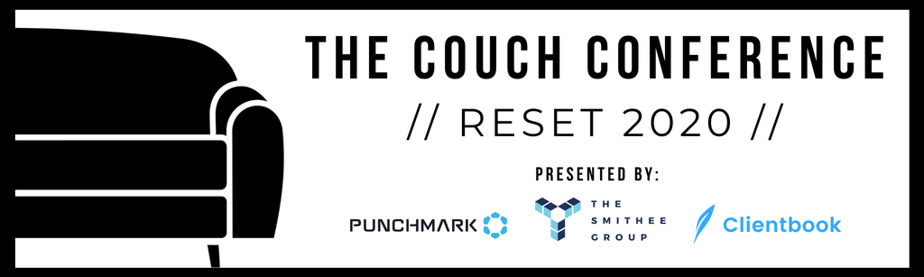 The Couch Conference - RESET 2020