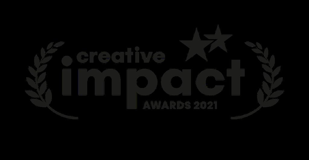 Creative Impact 2021 Online Gala & Ceremony