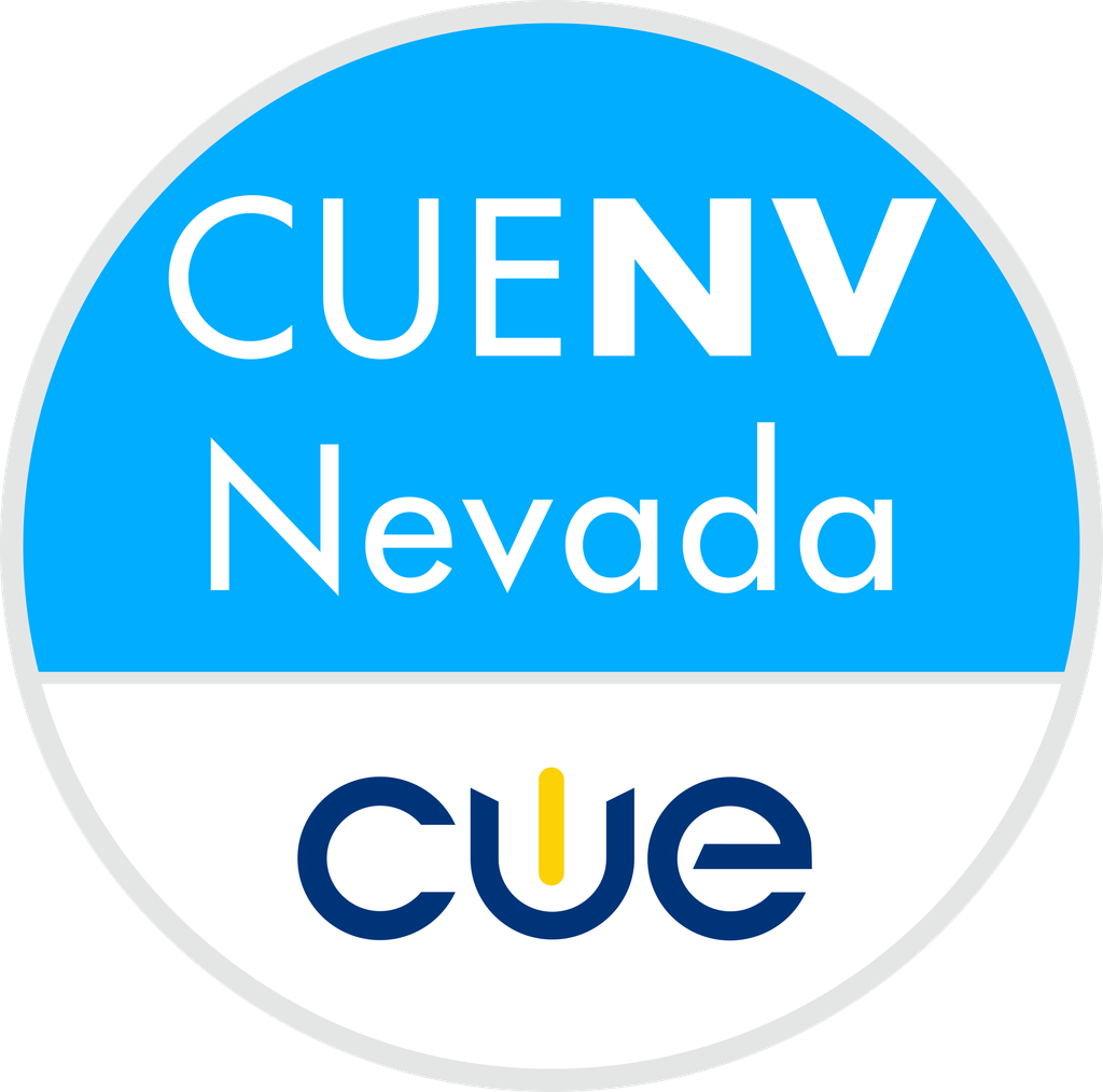 Events by CUE-NV