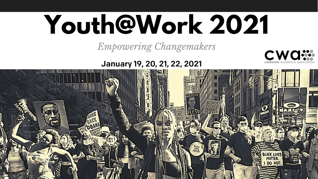 Youth@Work 2021 - Empowering Changemakers