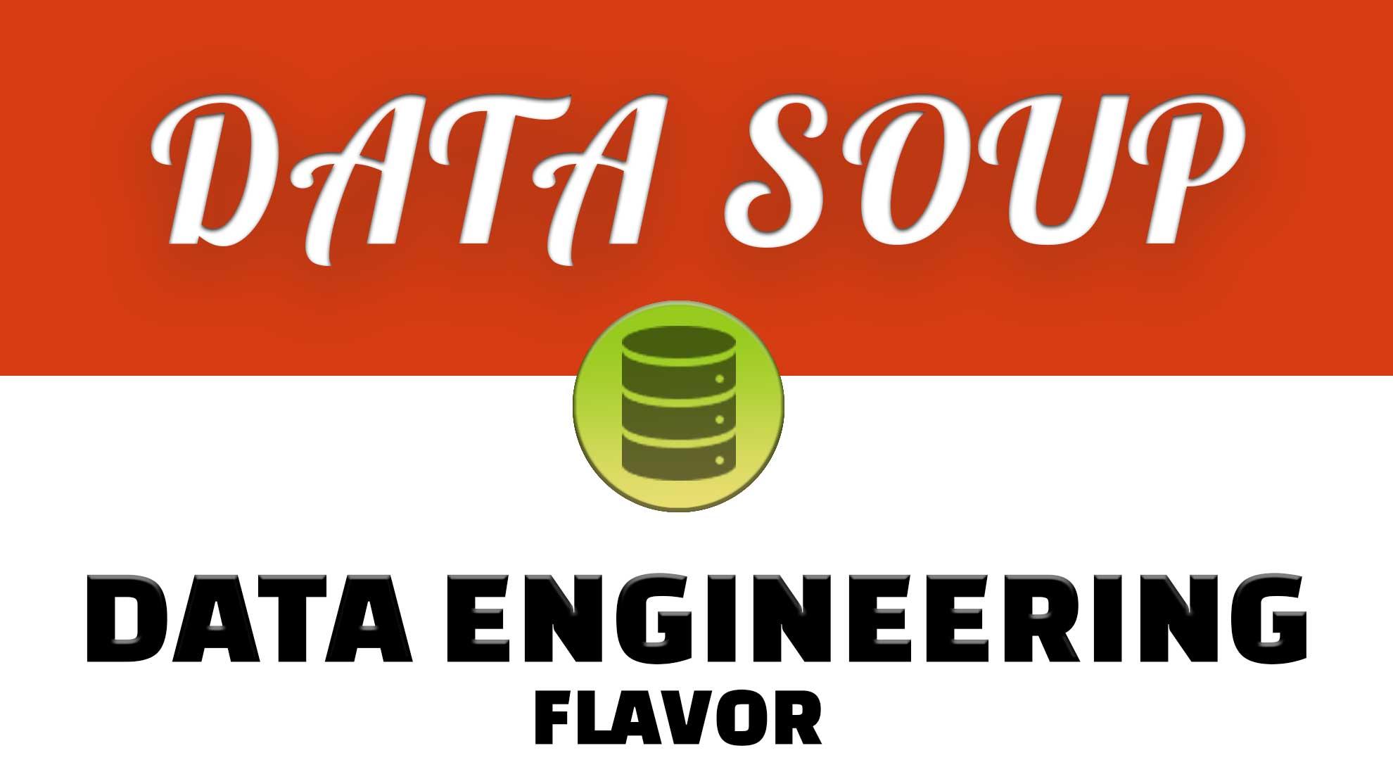 DataSoup Virtual Summit