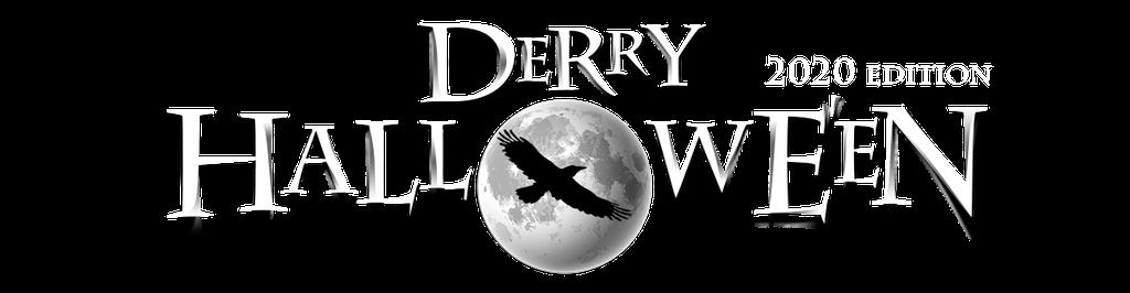 Derry Hallowe'en 2020