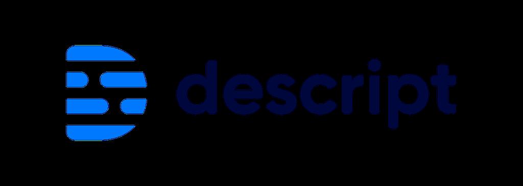 Descript Webinars