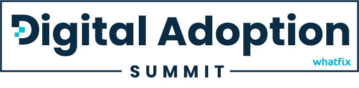 Digital Adoption Summit