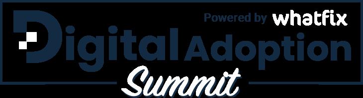 Digital Adoption Summit