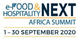 e-Food & Hospitality Next Africa Summit