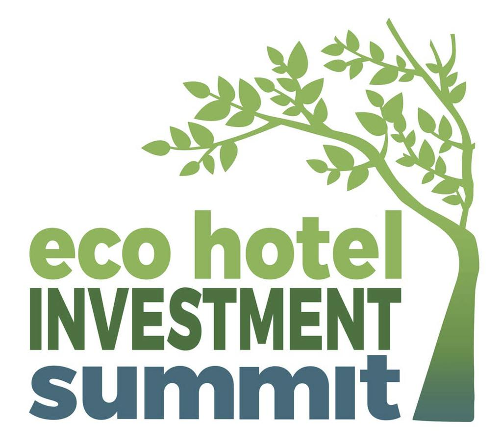 Eco Hotel Investment Summit
