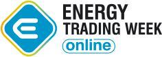 Energy Trading Week Online - ETWOnline