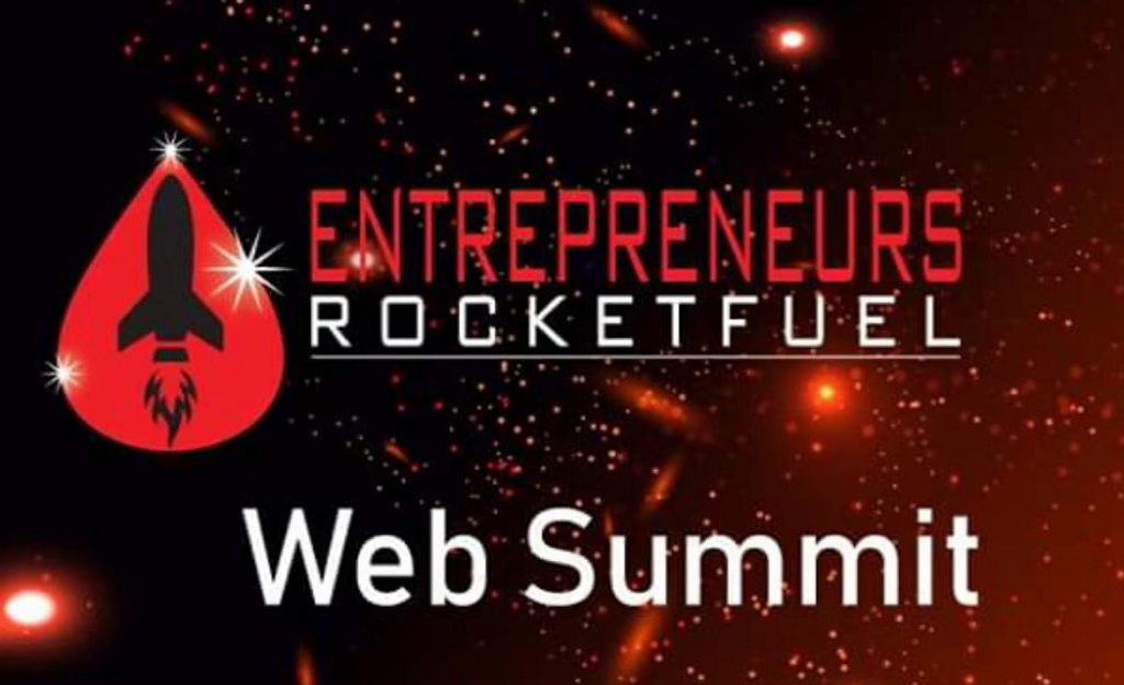 #5 Entrepreneurs Rocket Fuel Web Summit Series (# 5).   Coming to you July 6-8, 2020