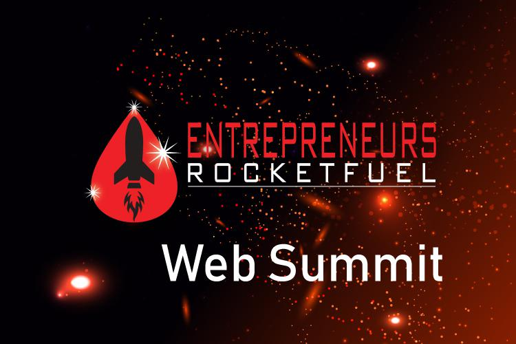 Entrepreneurs Rocket Fuel Web Summit