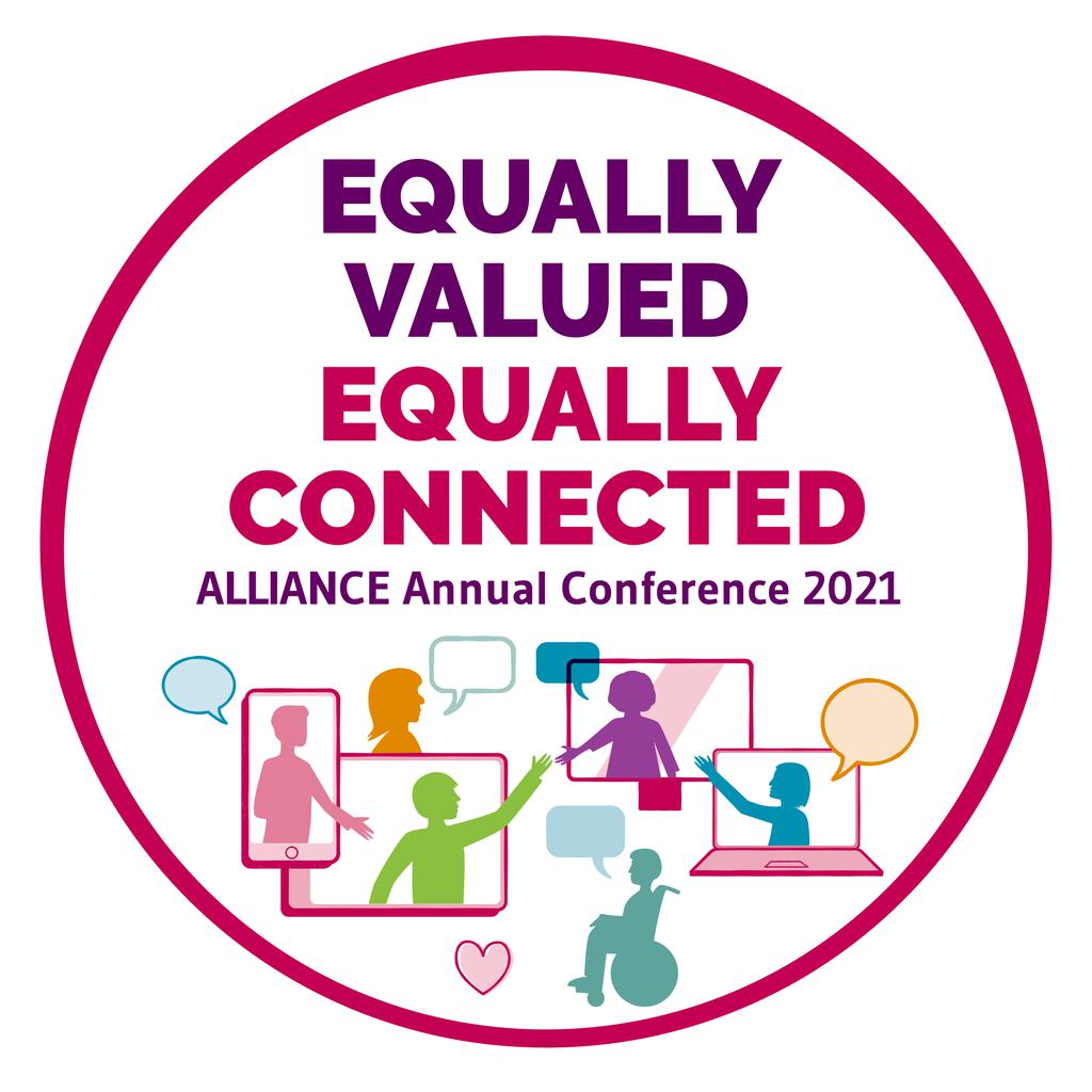 Equally Valued:  Equally Connected
