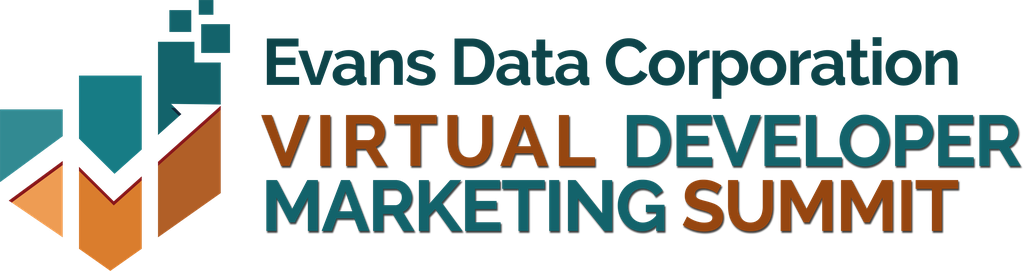 Evans Data Corporation Virtual Developer Marketing Summit