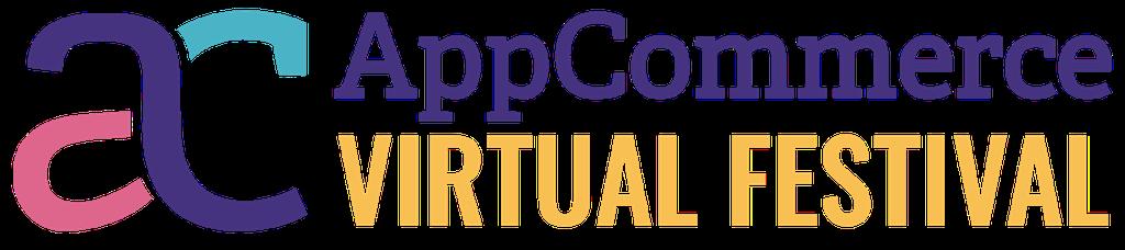 AppCommerce Virtual Festival 2020 | 8-10 September