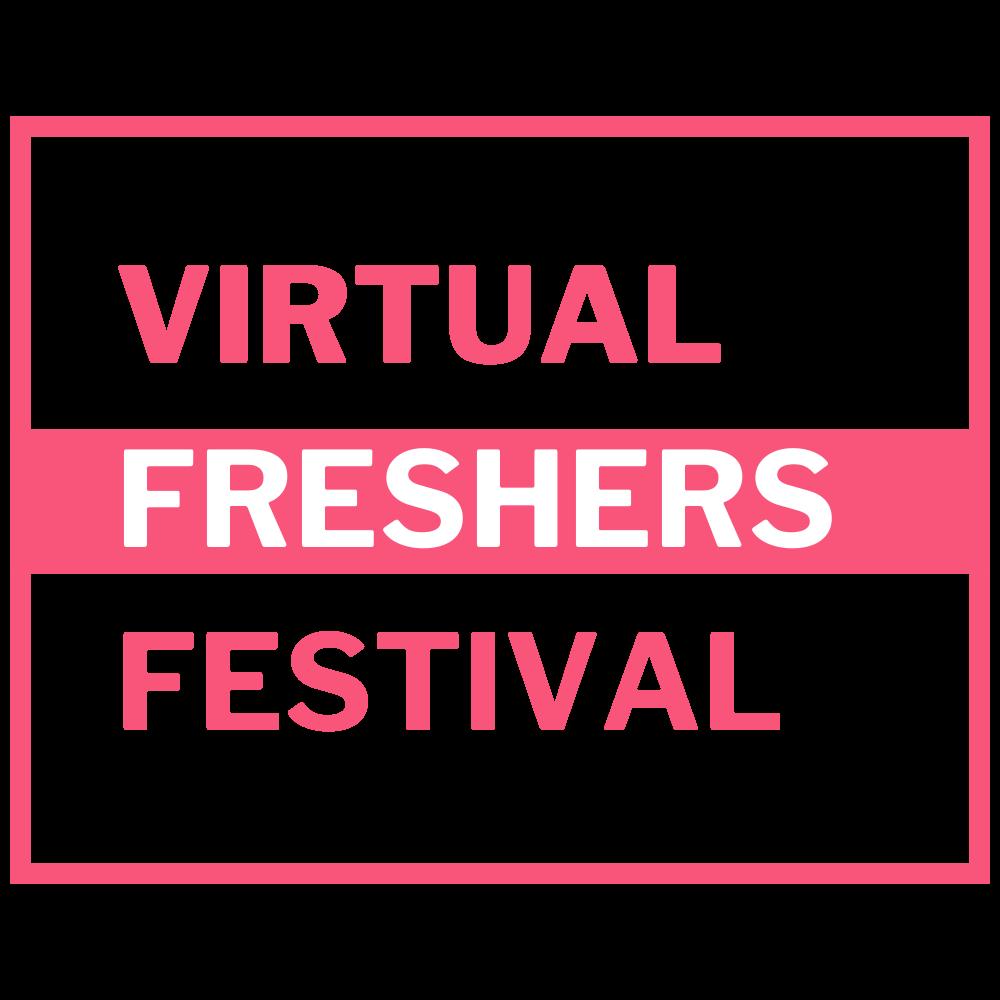 Virtual Freshers Festival