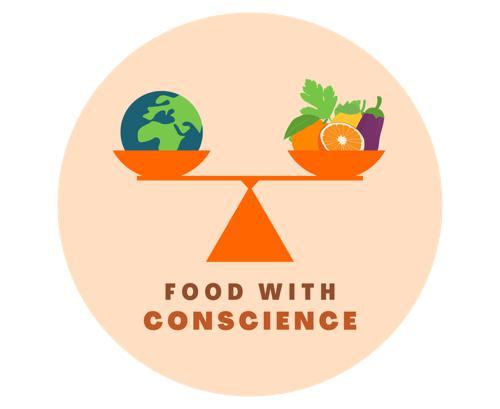 Summit Food with Conscience