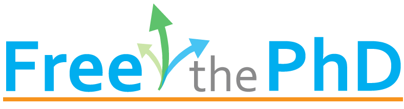 Free the PhD Career Design Summit 2020