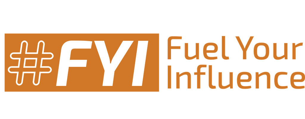 Fuel Your Influence Conference 2020
