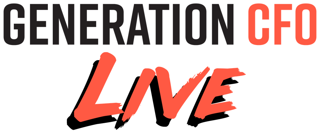 Generation CFO Live