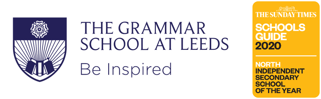 The Grammar School at Leeds Sixth Form Virtual Open Evening