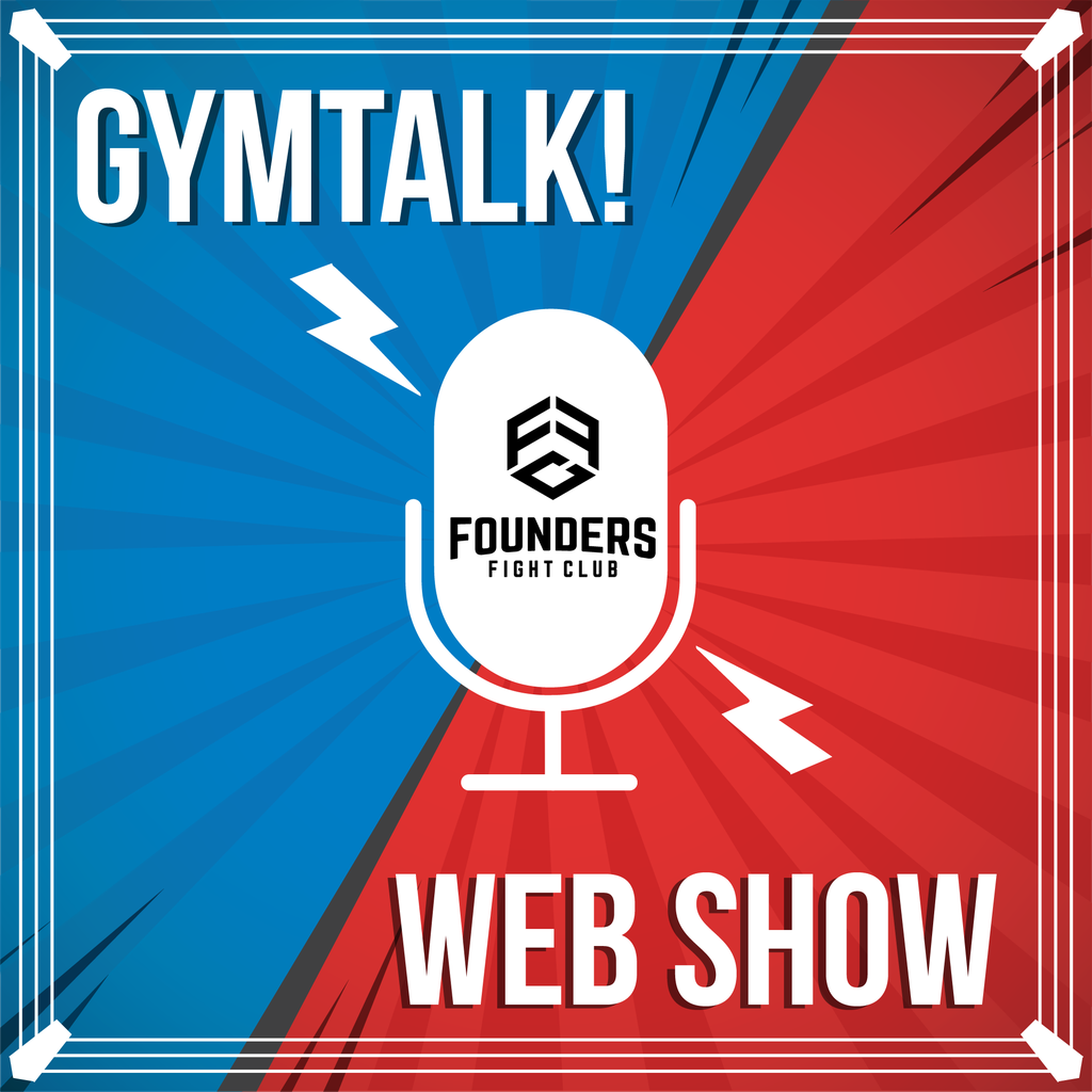 Gymtalk! Innovative Talks from the Founders Fight Club