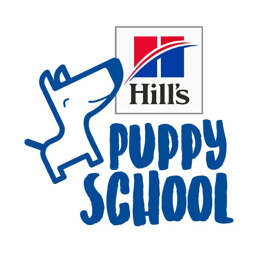 Hill's Puppy School Webinar series:  Life skills for puppies