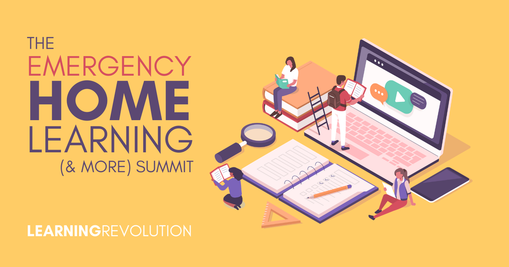 Emergency Home Learning Summit