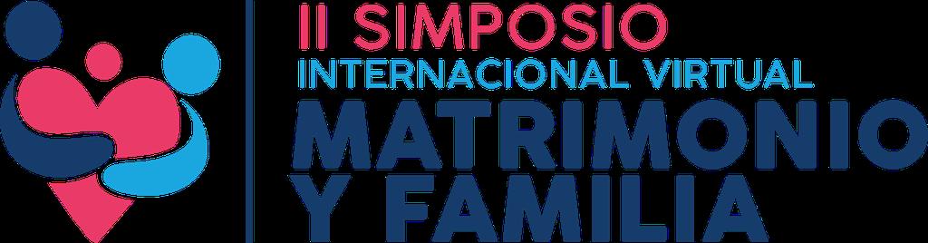 II Simposio Internacional Virtual de Matrimonio y Familia