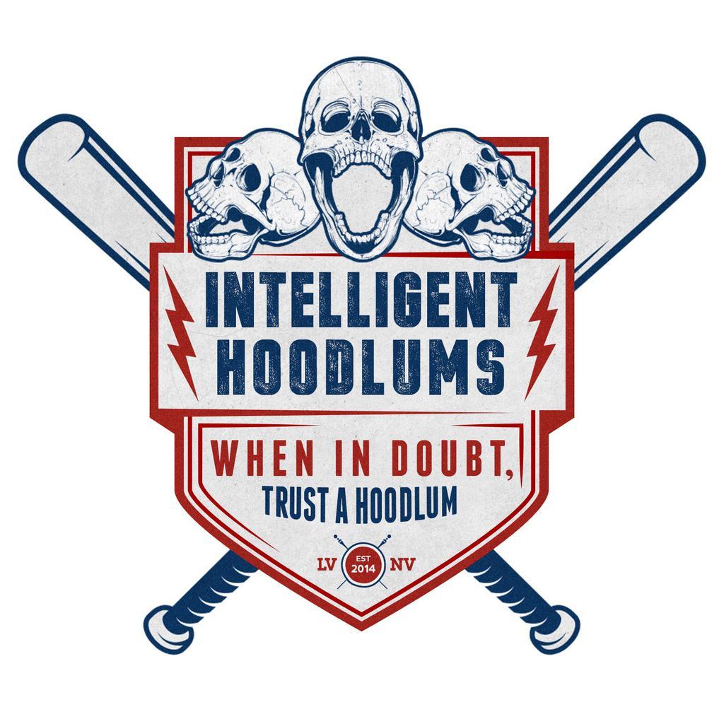 The Intelligent Hoodlums Present I'm Bored