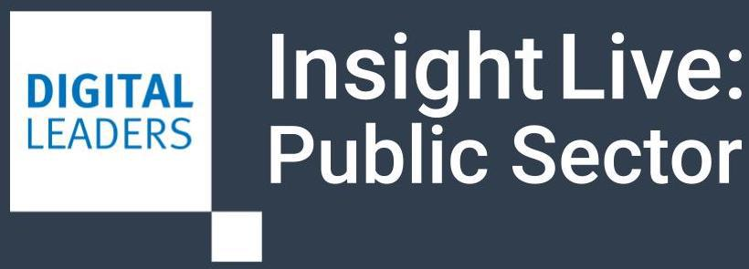 Insight Live: Public Sector 2021