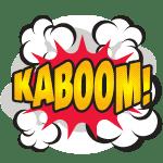 Kaboom-God