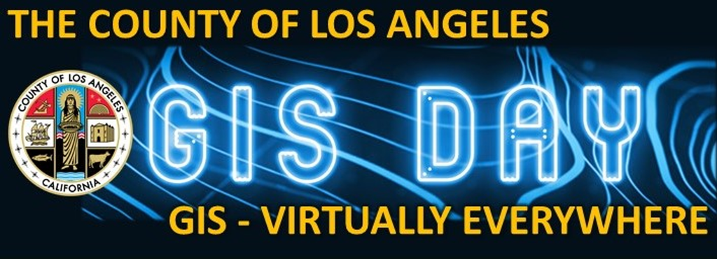 L.A. County GIS Day 2020