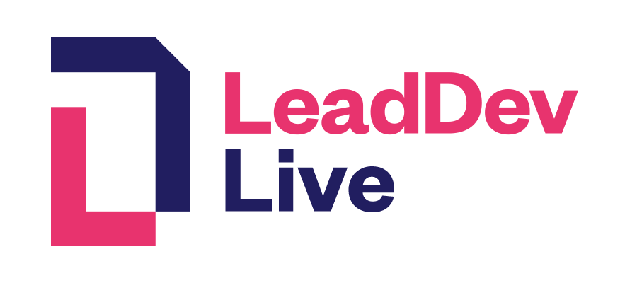 LeadDev Live Summer 2020